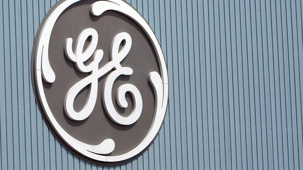 GE shares surged 9.8pc to $7.37 at 7:15am in early New York trading. Photo: AP