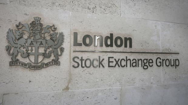 London Stock Exchange Group has appointed Experian's Don Robert as chairman from May (Philip Toscano/PA)