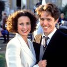 STAR-CROSSED: Andie MacDowell and Hugh Grant in the original