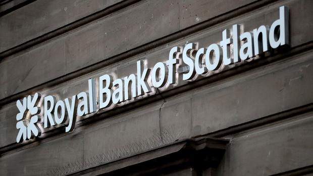 Royal Bank of Scotland has applied for a new banking licence in Frankfurt (Jane Barlow/PA)
