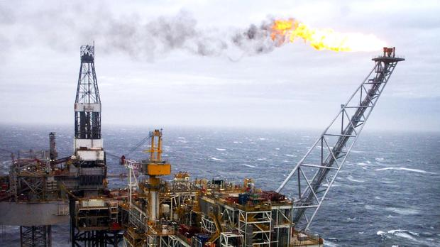 North Sea firm Faroe is being targeted for a takeover (PA)