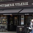 A Patisserie Valerie outlet in central London (Lauren Hurley/PA)