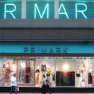 "File photo dated 29/5/2018 of a branch of Primark on Oxford Street, central London. Primark owner Associated British Foods has said profits at the budget fashion chain are ""well ahead"", despite a fall in like-for-like sales over its festive quarter."