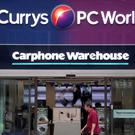 Dixons Carphone's troubled mobile phone dragged on its third-quarter performance (Yui Mok/PA)