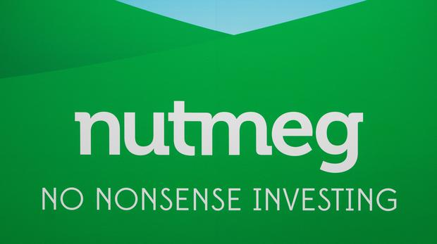 Nutmeg said it aims to bring affordable financial advice to customers (Dominic Lipinski/PA)