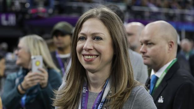 Chelsea Clinton Is Pregnant With Her Third Child