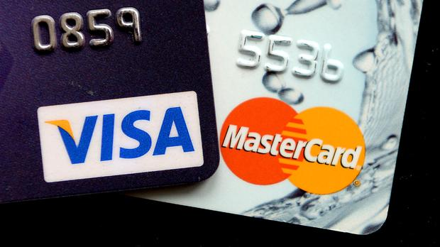 Mastercard has outbid Visa for UK payments firm Earthport (Andrew Matthews/PA)