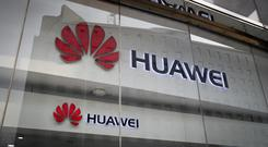 A $2bn (€1.75bn) effort by China's Huawei to address security issues raised in a UK government report last year will take three to five years to produce results, according to a company letter to lawmakers seen by Reuters. (Andy Wong/AP)