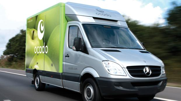 Ocado is trialling delivery in under an hour (Ocado/PA)