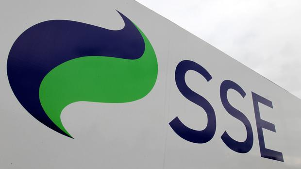 SSE is feeling the heat (Andrew Milligan/PA)