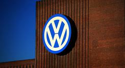 VW is a cultural phenomenon as well as being an industrial giant. Photo: PA