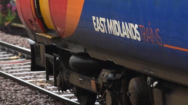 East Midlands Trains will still be operated by Stagecoach until at least August (PA)