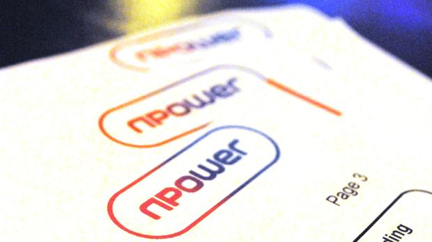 Npower third 'big six' company in as many days to raise