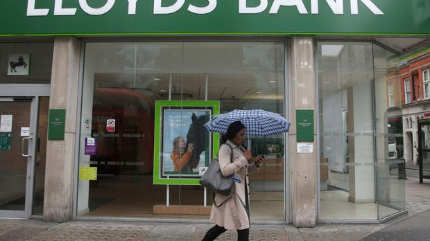 Lloyds Bank appoints Morgan Stanley's William Chalmers as