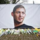 Tragic: A tribute to Argentine footballer Emiliano Sala