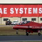Defence giant BAE Systems has posted higher pre-tax profits for 2018 (Andrew Matthews/PA)