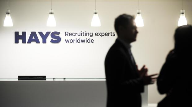 Hays Profits Rise But Fears Of German Economic Slowdown Weigh On