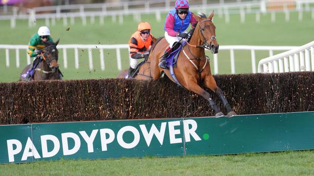 Paddy Power Betfair To Have Flutter On Group Name Change As Profits