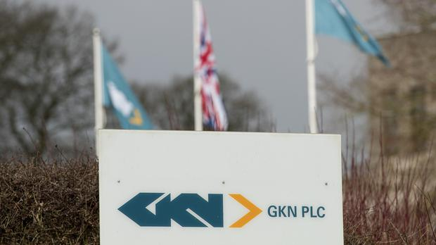 Melrose Industries has booked widened annual losses after hefty costs linked to its controversial £8 billion hostile takeover of engineering giant GKN (PA)