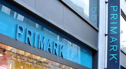 Primark is owned by Associated British Foods (ABF), which also owns brands including Twinings, Ovaltine and Ryvita. Stock image