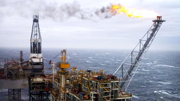 The world's largest fund is to divest from oil and gas companies (PA)