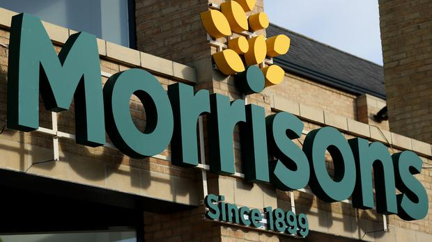 The supermarket giant is expected to ring up a hike in annual profits (Chris Radburn/PA)