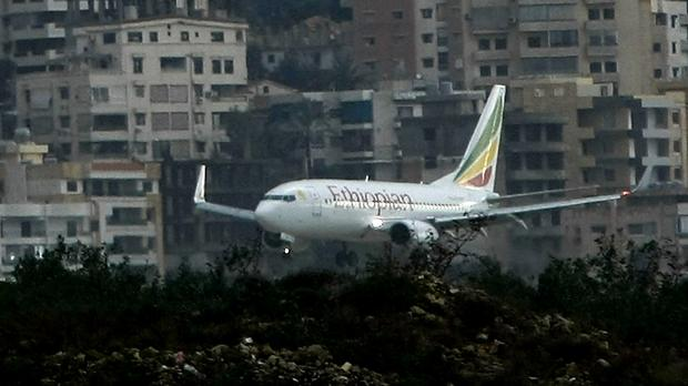 State-owned Ethiopian Airlines is widely considered the best-managed airline in Africa (Ben Curtis/AP)