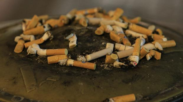 Billions could have gone up in smoke (PA)