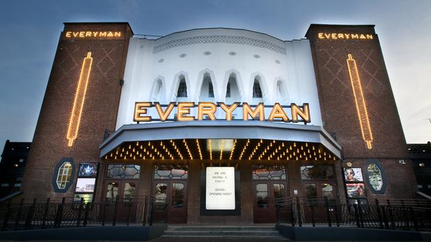 Everyman has opened five cinemas in the past year and has plans for another seven in 2019 (Everyman Media Group/PA)