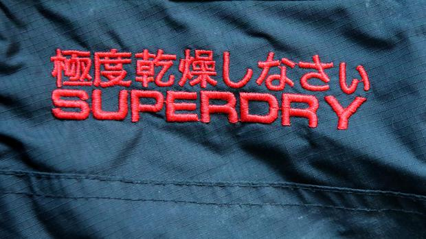 Superdry is struggling (PA)