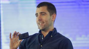 Facebook's former chief of product officer, Chris Cox (Sunday Alamba/AP)