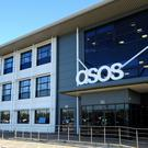 Asos previously said it experienced 'significant deterioration' in the lead-up to Christmas (PA)