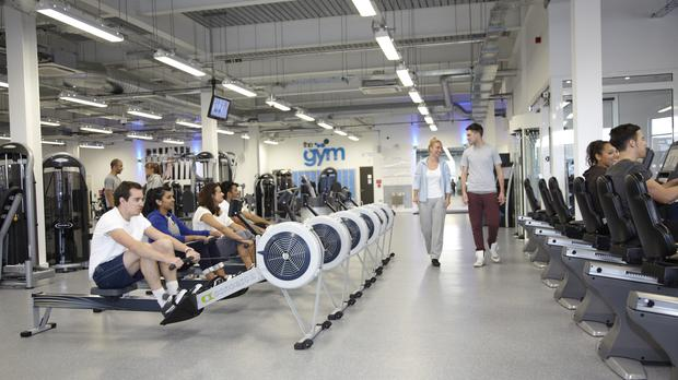 The Gym Group is preparing to open even more sites this year (The Gym Group)