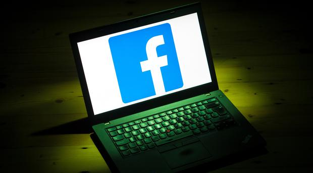 Facebook has said it recovered most of its money (Dominic Lipinski/PA)