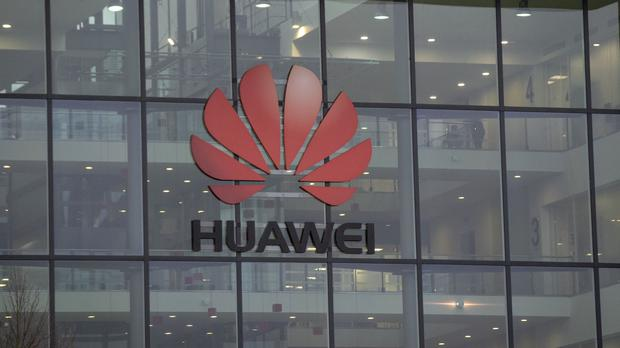 Huawei's deputy chairman has defended the company's commitment to security (PA)