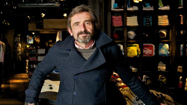 Julian Dunkerton will rejoin the Superdry board (SuperGroup/PA)
