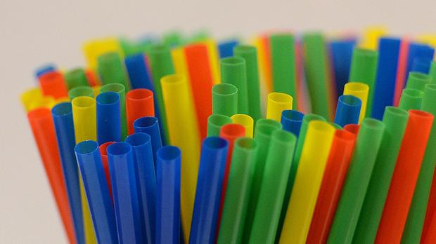 Plastic straws (Kirsty O'Connor/PA)