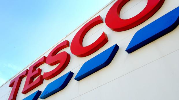 Tesco will report full year numbers next week (PA)