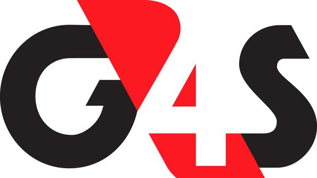 G4S is being targeted by Canadian security firm Garda (PA)