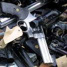 Gun owners will have until the end of September to hand them in through a buyback programme, after which point amnesty will end. Stock photo