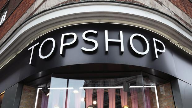 Arcadia Group is the parent company of Topshop (PA)