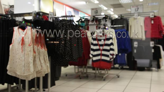 Bonmarche is being targeted (PA)