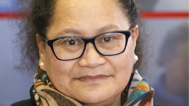 New Zealand nurse Louisa Akavi. Photo: AP