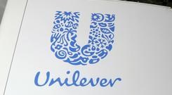 Unilever is on track to meet its performance goals this year after strong sales in emerging markets