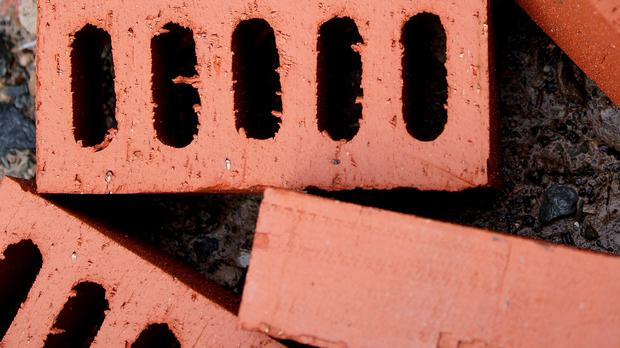 A builder could create a firm boundary (stock photo)