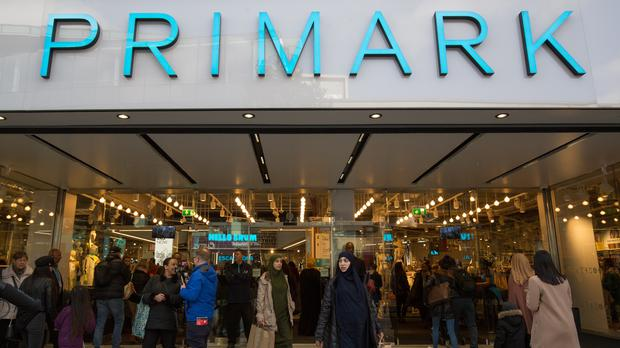 Primark is bucking the trend of wider high street malaise (Aaron Ch;ownPA)