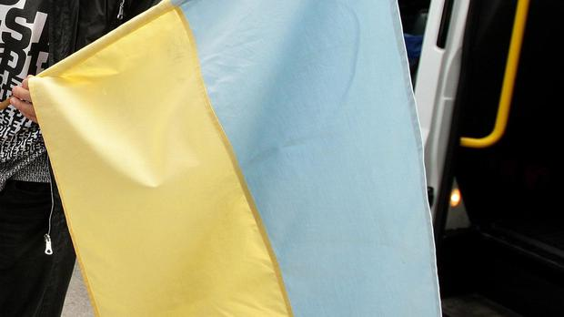 The Ukrainian language must be spoken in official settings in Ukraine, according to a new law that some fear will antagonise the country's significant minority of Russian speakers. Stock photo