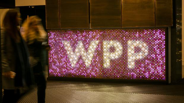 The group is grappling with several big-name account losses (WPP/PA)