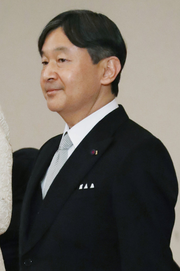 Naruhito: The crown prince will be formally made emperor today