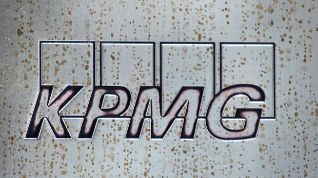 KPMG has been fined £5m over its audit of Co-op Bank (Philip Toscano/PA)